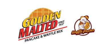 Waffle Italia & Golden Malted
